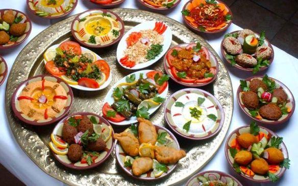 Abou El Sid feast